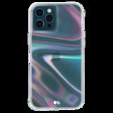 Case-Mate Soap iPhone 12 Pro Max hoesje Bubble