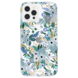 Case-Mate Rifle Paper iPhone 12 Pro Max hoesje Garden Party
