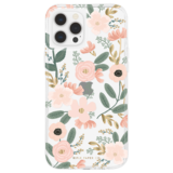 Case-Mate Rifle Paper iPhone 12 Pro Max hoesje Floral