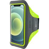 MobipartsComfort iPhone 12 Pro / iPhone 12 sportband Groen