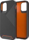 Gear4 Battersea iPhone 12 Pro Max hoesje Zwart