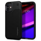 Spigen Hybrid NX iPhone 12 mini hoesje Zwart