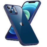 ESR Classic Hybrid iPhone 12 mini hoesje Blauw