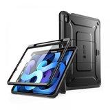 Supcase Unicorn Beetle Rugged iPad Air 2020 10,9 hoesje Zwart