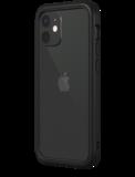 Rhinoshield CrashGuard NX iPhone 12 mini hoesje Zwart