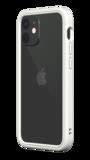 Rhinoshield CrashGuard NX iPhone 12 mini hoesje Wit