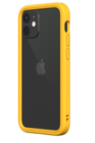 Rhinoshield CrashGuard NX iPhone 12 mini hoesje Geel