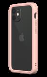 Rhinoshield CrashGuard NX iPhone 12 mini hoesje Roze