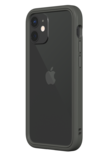 Rhinoshield CrashGuard NX iPhone 12 mini hoesje Grijs