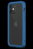 Rhinoshield CrashGuard NX iPhone 12 mini hoesje Blauw