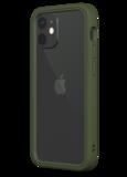 Rhinoshield CrashGuard NX iPhone 12 mini hoesje Groen