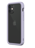 Rhinoshield CrashGuard NX iPhone 12 mini hoesje Lavender