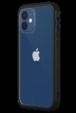 RhinoShield Mod NX iPhone 12 mini hoesje Zwart