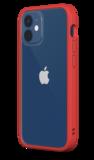 RhinoShield Mod NX iPhone 12 mini hoesje Rood