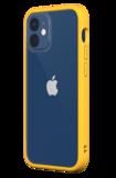 RhinoShield Mod NX iPhone 12 mini hoesje Geel