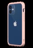 RhinoShield Mod NX iPhone 12 mini hoesje Roze