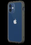 RhinoShield Mod NX iPhone 12 mini hoesje Grijs