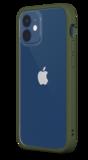 RhinoShield Mod NX iPhone 12 mini hoesje Groen