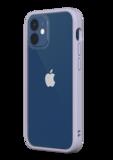 RhinoShield Mod NX iPhone 12 mini hoesje Lavender