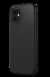 RhinoShield SolidSuit iPhone 12 mini hoesje Zwart