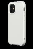 RhinoShield SolidSuit iPhone 12 mini hoesje Wit