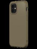 RhinoShield SolidSuit iPhone 12 mini hoesje Clay