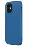 RhinoShield SolidSuit iPhone 12 mini hoesje Blauw