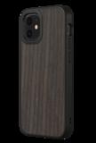RhinoShield SolidSuit iPhone 12 mini hoesje Black Oak