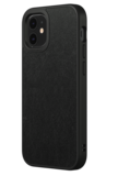 RhinoShield SolidSuit iPhone 12 mini hoesje Leather
