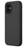 RhinoShield SolidSuit iPhone 12 mini hoesje Brushed Steel