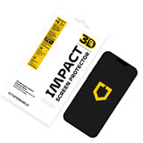 RhinoShield 3D Impact Protection iPhone 12 mini screenprotector