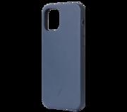 Native Union Clic Classic iPhone 12 Pro / iPhone 12 hoesje Blauw