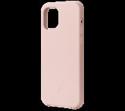 Native Union Clic Classic iPhone 12 Pro / iPhone 12 hoesje Roze