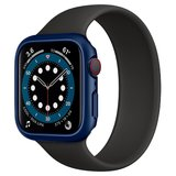 Spigen Thin Fit Apple Watch 44 mm hoesje Blauw
