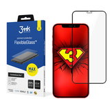 3mk FlexiGlass Max iPhone 12 mini screenprotector