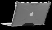 UAG Plyo Rugged MacBook Pro 13 inch 2020 hardshell Doorzichtig
