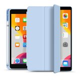 TechProtection Pencil iPad 2019 10,2 inch hoesje Blauw