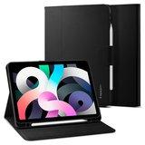 Spigen Liquid Air iPad Air 2020 10,9 inch hoesje Zwart
