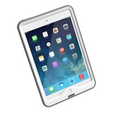 LifeProof Nuud case iPad mini Retina White