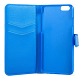 Xqisit Wallet case iPhone 6 Blue