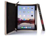 Twelve South BookBook iPad Pro 12,9 inch 2020 hoesje Bruin