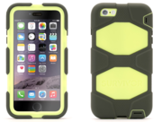 Griffin Survivor Extreme Duty case iPhone 6/6S Plus Olive