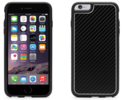 Griffin Identity Graphite case iPhone 6/6S Plus Black