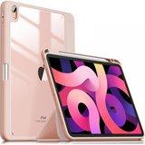 Infiland Crystal iPad Air 2020 10,9 inch hoesje Rose