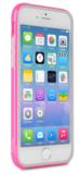 Puro Bumper case iPhone 6 Pink