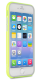 Puro Bumper case iPhone 6 Plus Green