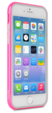Puro Bumper case iPhone 6 Plus Pink