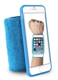 Puro Running Sportband iPhone 6 Blue