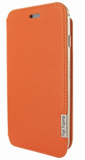 Piel Frama FramaSlim iPhone 6/6S Orange