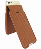 Piel Frama iMagnum iPhone 6/6S Tan